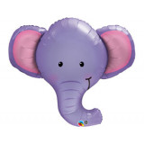 ФИГУРА Слоненок голова