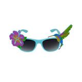 Очки Гавайи с цветком